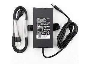 130W AC Charger Precision M20 M60 M70 M90 M2400 M4400 M4500 M6300 LA130PM121 DA130PE1-00 Laptop Power Supply