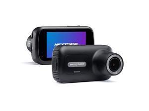 322GW Dash Cam 25quot HD 1080p Touch Screen Car Dashboard Camera Quicklink WiFi GPS Emergency SOS Wireless Black