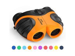Binocular for Kids, Compact High Resolution Shockproof Binoculars