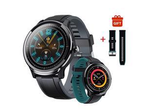 Smart Watch Bands Fitness Tracker with 13 Full Touch Screen GPS Android iOS Phone Sport Smartwatch with Heart Rate Sleep Monitor IP68 Waterproof Pedometer Compatible for Women and Men