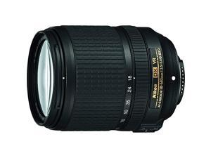 AFS DX NIKKOR 18140mm f3556G ED Vibration Reduction Zoom Lens with Auto Focus for DSLR Cameras Renewed