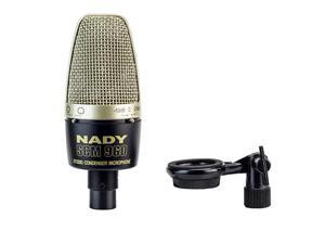 SCM960 Large Diaphragm Microphone with Pattern Selection