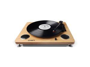 Audio Archive LP | Digital Convers Turntable with BuiltIn Stereo Speakers and DiamondTipped Stylus