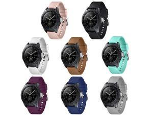 Compatible with Samsung Galaxy Watch 46 BandsGear S3 Frontier BandsGear S3 Classic BandsGalaxy Watch 3 Bands 45mm