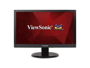 VA2055SA 20 Inch 1080p LED Monitor with VGA Input and Enhanced Viewing ComfortBlack