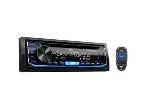 KDR690S CD Receiver Front USBAUX Input Pandora SiriusXM Ready Variable Illumination