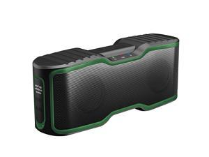 Sport II Portable Wireless Bluetooth Speakers Waterproof IPX7 15H Playtime V50 20W Bass Sound Stereo Pairing for Outdoors Travel Pool Home Party 2020 Upgrade Deep Green