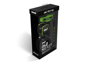 A40 TR Mod Kit Noise Cancelling Conversion Kit Green