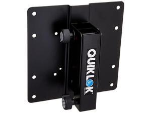 Universal Mount for LED Flat Screens LCD Displays and Video Monitors up to 40quot DSP390