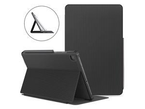 Samsung Galaxy Tab S6 Lite 104 Case 2020 Shockproof Protective Smart Folio Case PC Hard Back Cover with Auto WakeSleep for SMP610P615 Samsung Tab S6 Lite 104 inch 2020