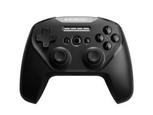 Stratus Duo Wireless Gaming Controller Made for Android Windows and VR DualWireless Connectivity HighPerformance Materials Supports Fortnite Mobile Renewed