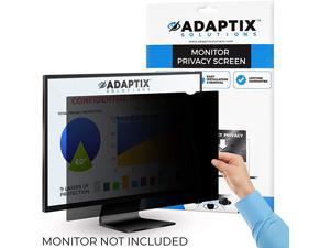 Monitor Privacy Screen 23 Info Protection for Desktop Computer Security AntiGlare AntiScratch Blocks 96 UV Matte or Gloss Finish Privacy Filter Protector 169 APF230W9
