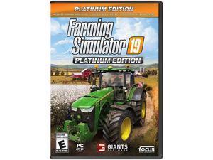 Simulator 19 Platinum Edition PC PC
