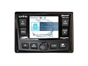 PRV415 AllinOne NMEA 2000 Stereo REFPRV415