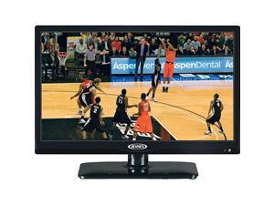 Jensen JTV1917DVDC 19 Inch LCD TV with BuiltIn DVD Player DC Power