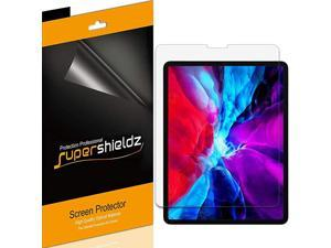 3 Pack)  Designed for Apple iPad Pro 12.9 inch (2021 2020 2018 Model, 4th/3rd Generation) Screen Protector, Anti Glare and Anti Fingerprint (Matte) Shield