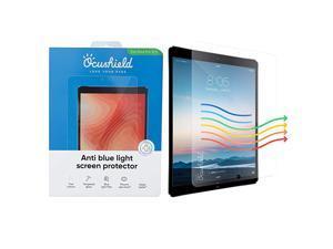 Anti Blue Light Screen Protector for 97quot Apple iPad iPad AirAir 2 iPad Pro 1st Gen Blue Light Filter for iPad AntiGlare Protect Your Eyes amp Improve Sleep