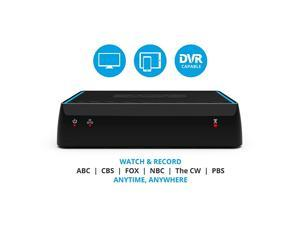 AirTV   Dualtuner Local Channel Streamer for TVs and Mobile Devices   DVR Capable   Built for TV   Bonus $25 TV Credit