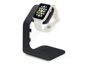 Apple Watch Stand Apple Watch Charging Stand for Series 5 Series 4 Series 3 Series 2 Series 1 38mm40mm42mm44mm Apple Watch Black Must Have Apple Watch Accessories