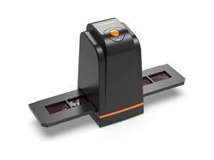 Film Slide Scanner Converts NegativeSlideampFilm to Digital PhotoSupports MACWindows XPVista 7810