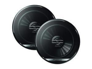 TSG1620F 612quot 2Way Coaxial Speaker 300W Max 40W Nom 1290In X 740In X 320In Black