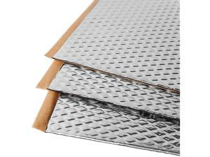 80 mil car Sound deadening mat Butyl Automotive Sound Deadener Audio Noise Insulation and dampening 18 sqft