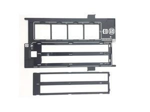 1423040 1403903 1401444 Photo Holder Assy Film Slide 35mm Negative Holder amp Cover Halter Film Guide Compatible with Epson Perfection V500 V550 V600 4490 4990 2450 3170 3200 4180 X750 X770 X820