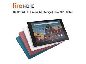 HD 10 Tablet 101 1080p full HD display 64 GB White