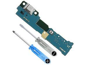 Dock Connector Charging Port USB Compatible with Samsung Galaxy Tab S2 97 inch incl Screwdriver