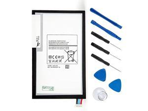 T4450E Replacement Battery Compatible Samsung Galaxy Tab 3 80 Batteries with Tool Kit SMT310 T311 T315 Series Tablets 38V 4450mAh T4450CU SP3379D1H