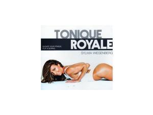 Royale with Sylwia Wiesenberg DVD