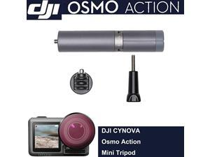 Wireless Module Expansion Controller Wheel Camera Hand Wrist Strap Phone Smartphone Adapter Compatible with DJI OSMO Pocket Accessories DJI CYNOVA Osmo Action Mini Tripod