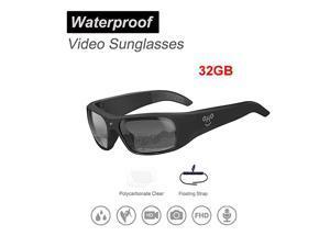 Audio Sunglasses, Bluetooth 5.0 Version Wireless, Open Ear Style Listen Music and Calls