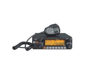 AT5555N 10 Meter Amateur Radio for Truck with SSBFMAMPA ModeHigh Power Output 12W AM30W FMSSB 30W PEP