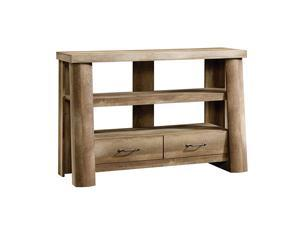 """Boone Mountain Anywhere Console, For TV's up to 47"""", Craftsman Oak finish"""