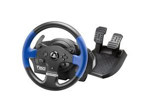 T150 RS Racing Wheel (PS4, PC) works with PS5 games
