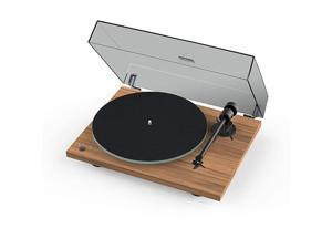 T1 Phono SB Turntable with Built-in Preamp and Electronic Speed Change (Satin Walnut )