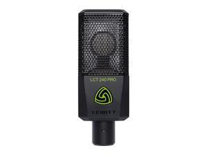 LCT 240 PRO Condenser Microphone Black