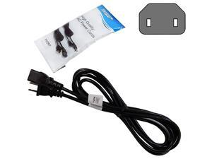 10ft AC Power Cord Compatible with Definitive Technology ProSub 600 800 1000 Subwoofer Mains Cable
