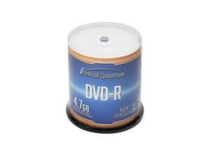 DVDR 47GB 16X White Inkjet Printable Hub Printable 100pk Cake Box FFB OQDMR16WIPHBX