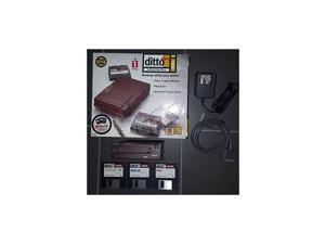 Ditto Easy 800 External Parallel Port Tape Drive
