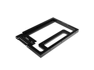 "2.5"" SSD & SATA Hard Drive to Desktop 3.5"" SATA Bay Converter Mounting Kit (BK-PCBS)"