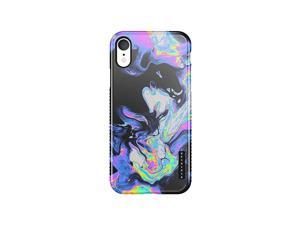 XR Case Watercolor Akna SiliTastic Series High Impact Silicon Cover with Full HD+ Graphics for XR Graphic 101860US