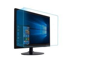 Anti Blue Light Anti Glare Screen Protector Fit Diagonal Desktop Monitor 169 Widescreen Reduce Glare Reflection and Eyes Strain Help Sleep Better 1875quot W x 1055quot H