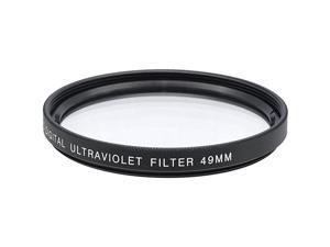 XT49UV 49 Camera Lens Sky and UV Filters