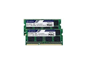 Hynix IC 16GB KIT2x8GB Compatible for Apple DDR3L 1600MHz for MacBook ProEarlyLate 2011Mid 2012 iMacMid 2011Late 2012EarlyLate 2013Late 2014Mid 2015 Mac MiniMid 2011Late 2012