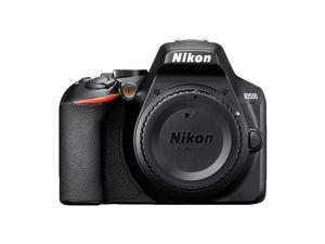 D3500 DSLR Camera Body Only (International Model)