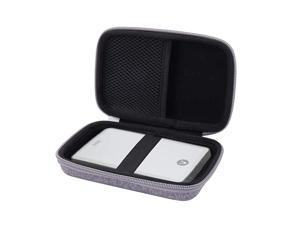 Hard Carrying Case for VectoTech Rapid 250GB 500GB 1TB 2TB 4TB External SSD USBC Portable Solid State Drive