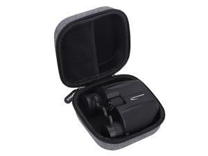 Hard Carry Travel Case for Aurosports 10x25 Folding High Powered Binoculars