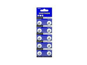 SR936SW Watch Battery 155V Button Cell 10Pack